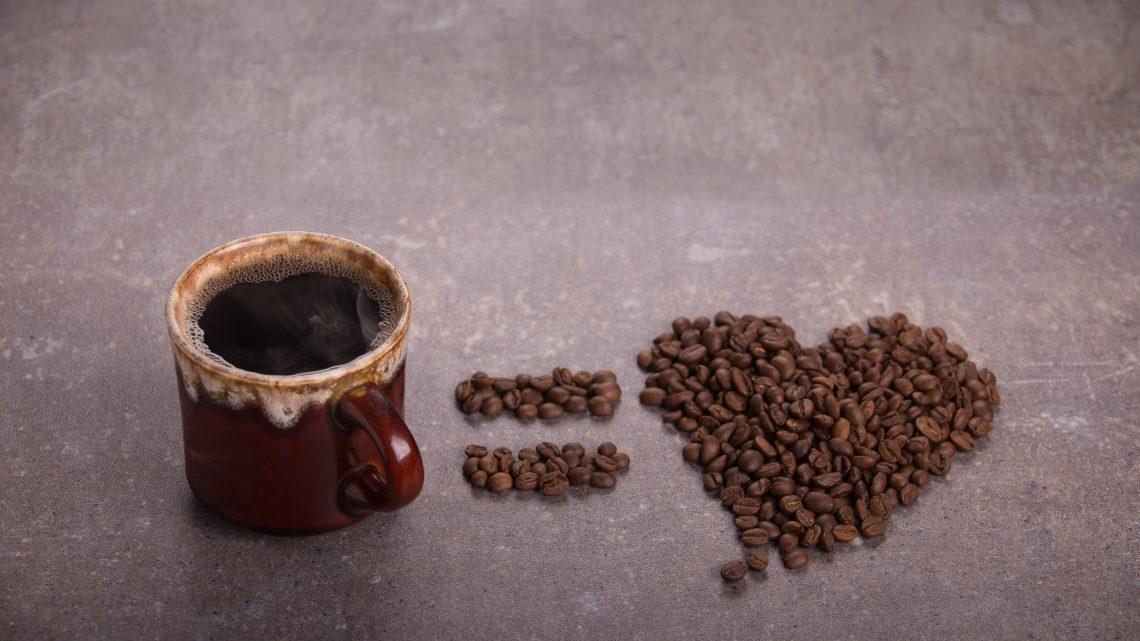 Vad vore livet utan kaffe?